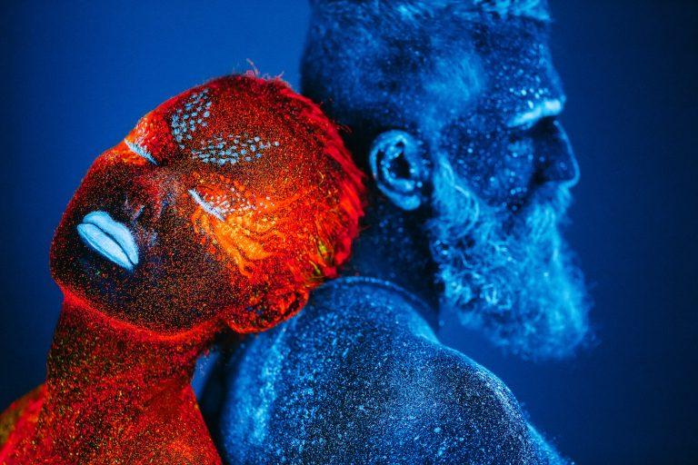 riya loveguard how to distinguis Galactic Light Beings.jpg