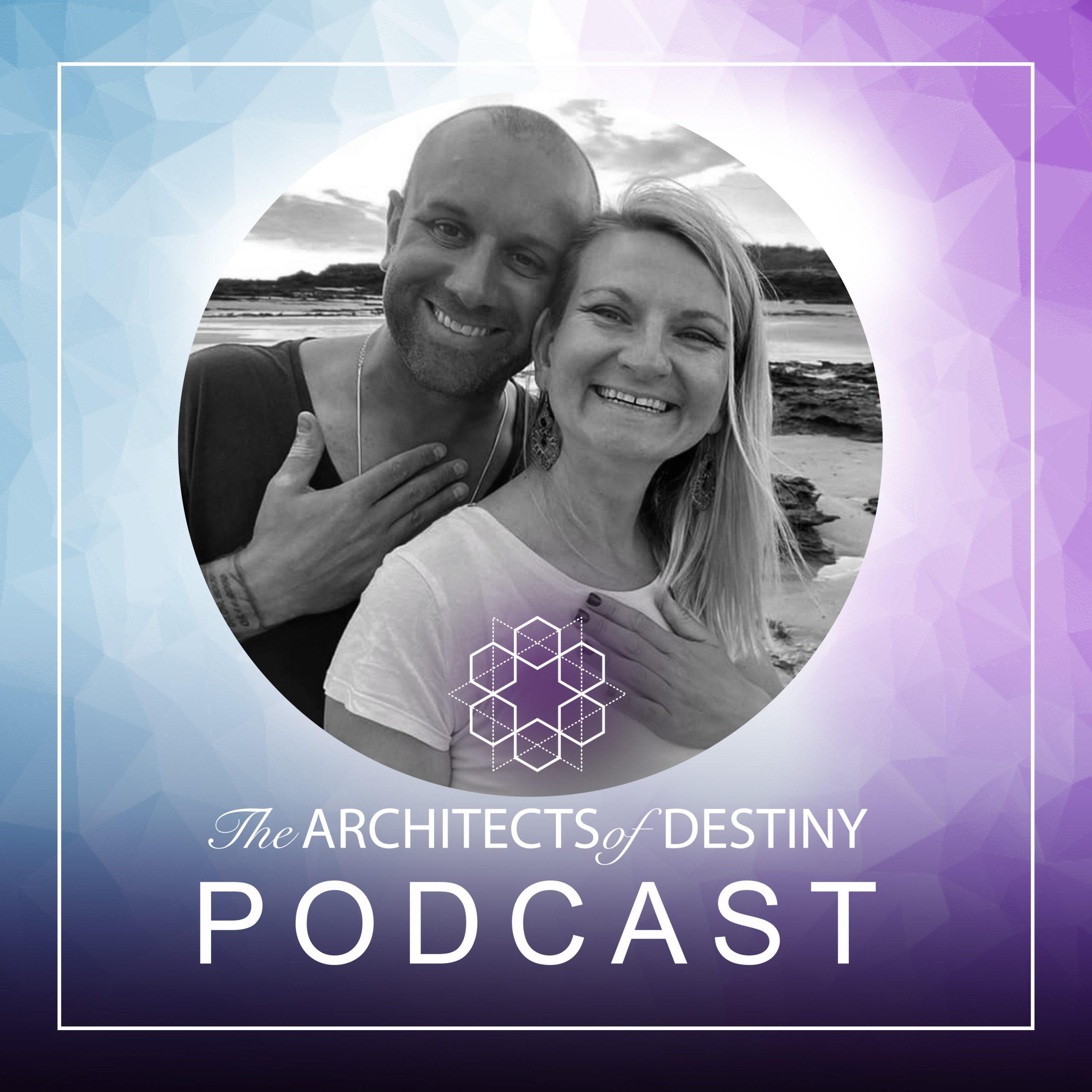 The Architects of Destiny